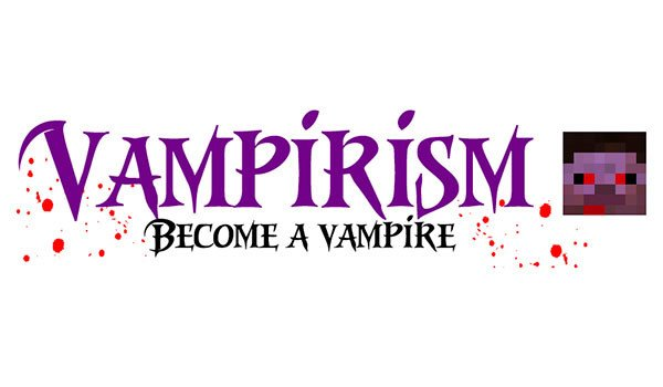 Vampirism Mod for Minecraft 1.10 and 1.10.2