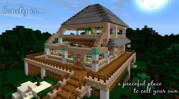 Alvoria's Sanity Texture Pack for Minecraft 1.12 and 1.11