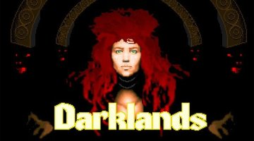 Darklands Classic Texture Pack for Minecraft 1.10 and 1.9