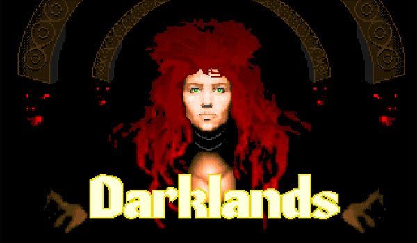 Darklands Classic Texture Pack for Minecraft 1.8