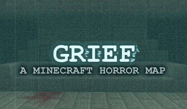 Grief Map for Minecraft 1.8