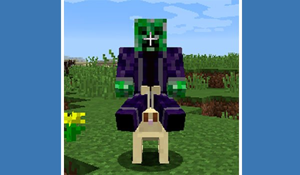Farble Mod for Minecraft 1.8