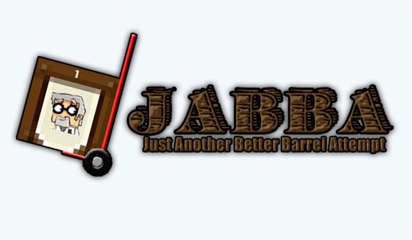 Jabba Mod for Minecraft 1.7.2 and 1.7.10