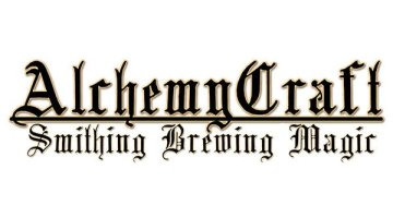Alchemy Craft Mod for Minecraft 1.8