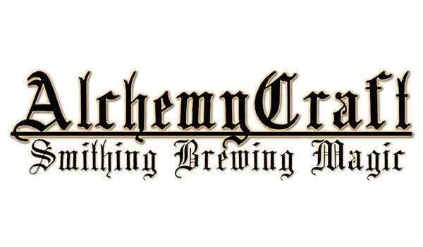 Alchemy Craft Mod for Minecraft 1.8