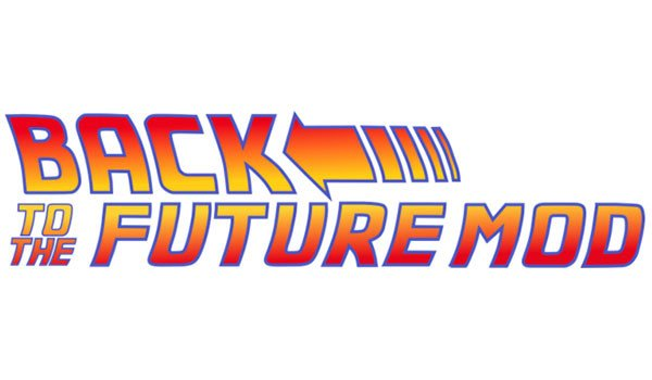 Back To The Future Mod for Minecraft 1.7.10