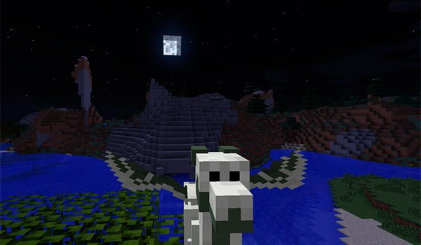 DecoyDragons Mod for Minecraft 1.7.10
