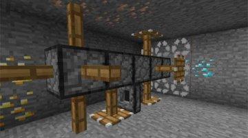 Caterpillar Mod for Minecraft 1.8