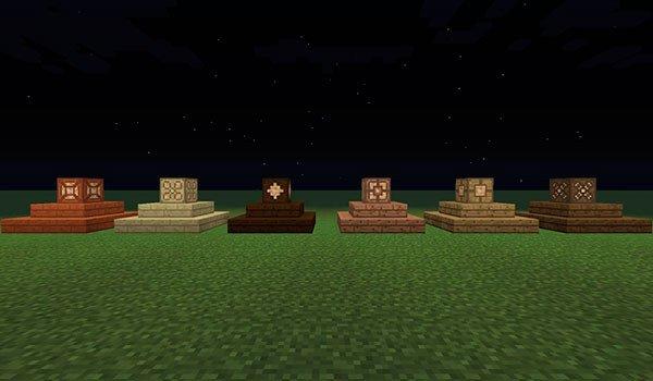 LightsPlus Mod for Minecraft 1.7.10