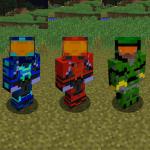 Halocraft 1 8 Minecraft Mods