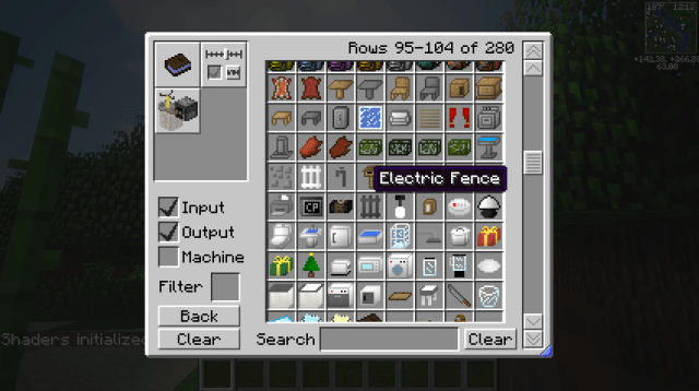 craftguide mod for minecraft 1.10