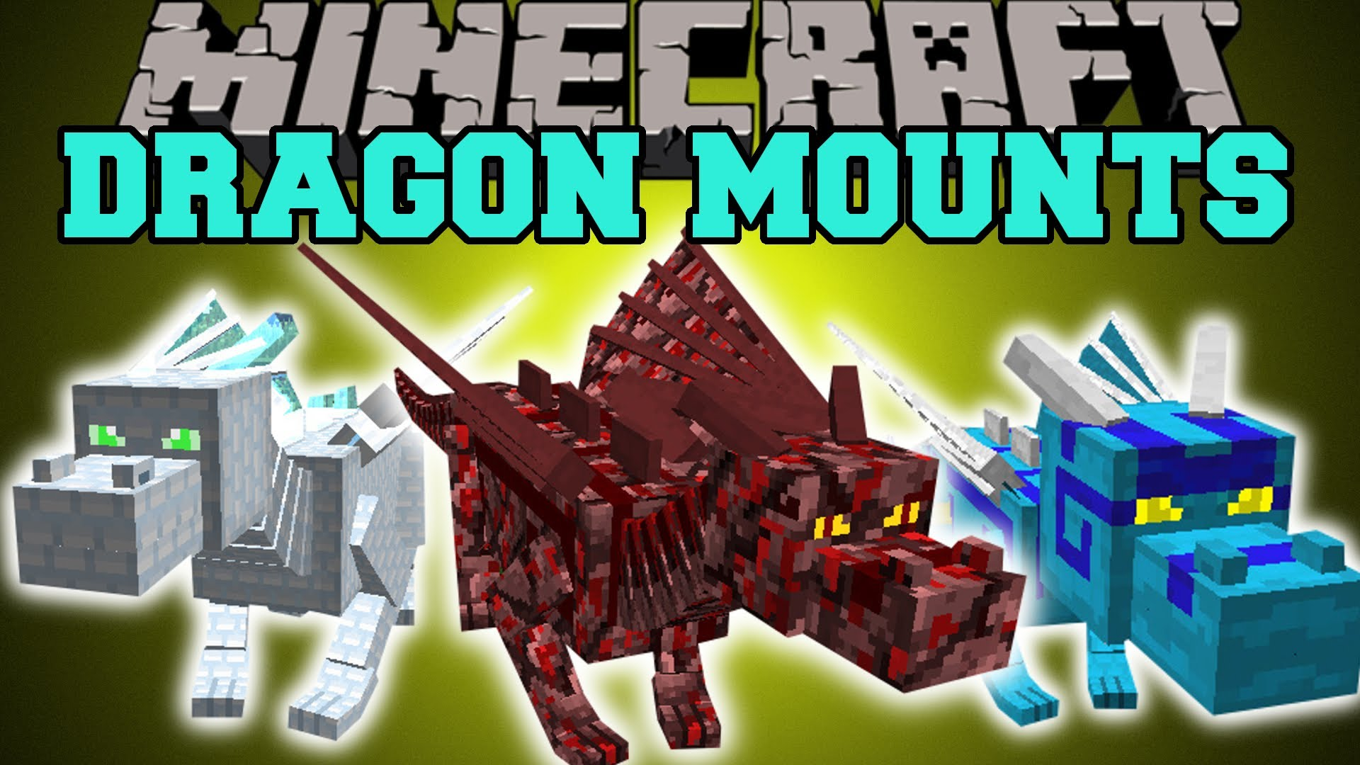 Dragon Mounts Mod For Minecraft 1 11 1 10 2 1 10