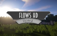 Flows HD Resource Pack for Minecraft 1.11/1.10.2
