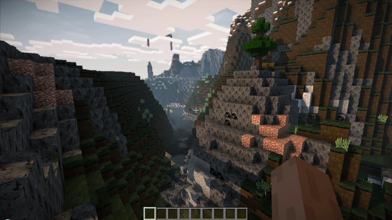 2 1 Textures Minecraft 7