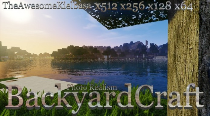 backyardcraft-resource-pack