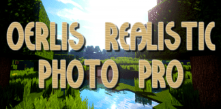 Oerlis Realistic Photo Resource Pack