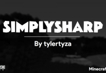 SimplySharp Resource Pack