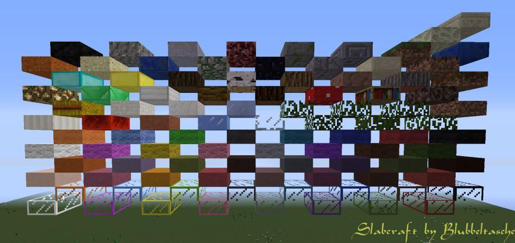 мод для minecraft 1.7.10 которые видит нужные блоки #6