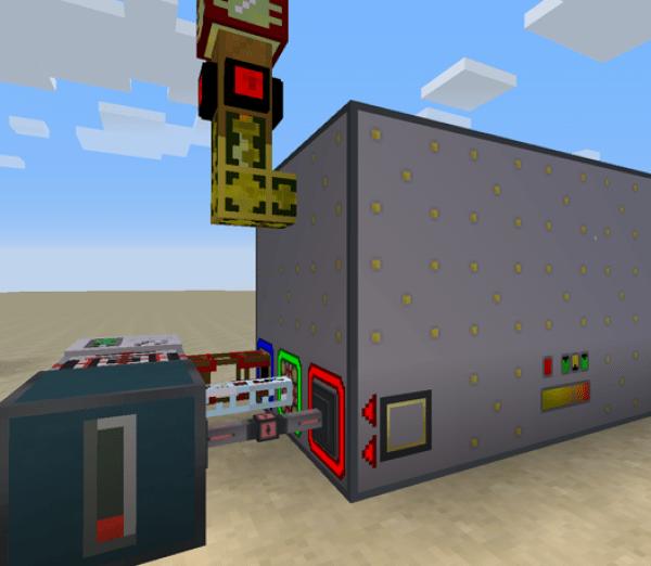 Активный теплообменник minecraft медные водяные теплообменники