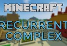 Recurrent Complex Mod 10