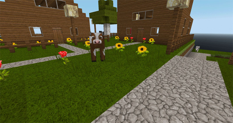 Honeyball Texture Pack Screenshot 2