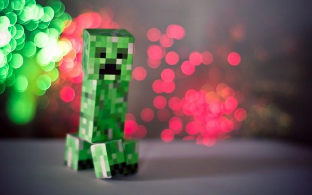 Top 10 Minecraft Wallpapers 7/10