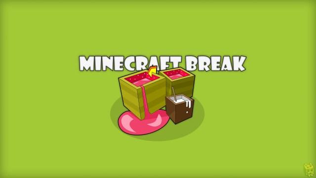Top 10 Minecraft Wallpapers 2/10