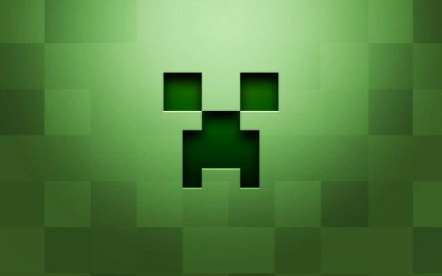 Top 10 Minecraft Wallpapers 9/10