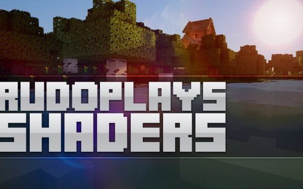 RudoPlays Shaders Mod Thumbnail