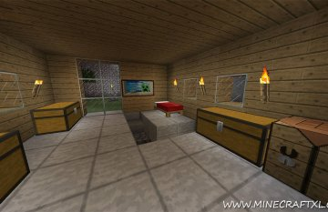 Modern Home Interior Minecraft Default Texture | Interior