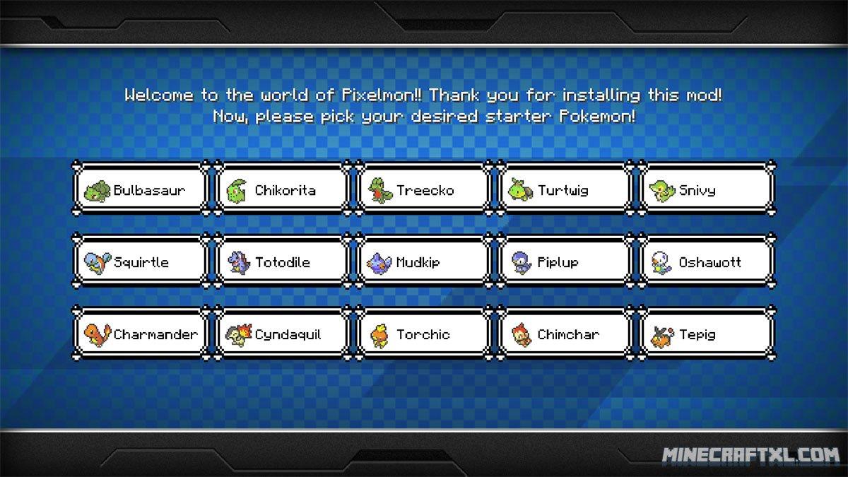 Fossil Machine Pixelmon Recipe