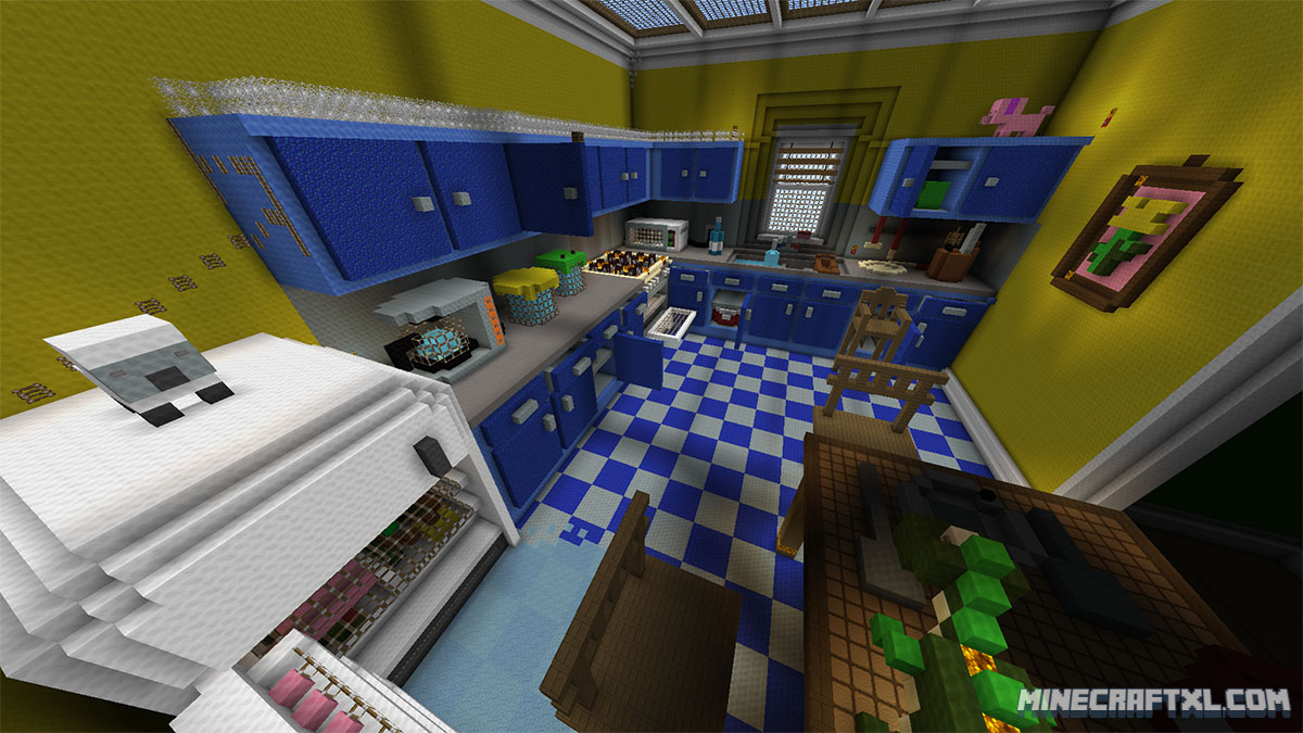 Toy Story 2 Adventure Map For Minecraft 1817 MinecraftXL