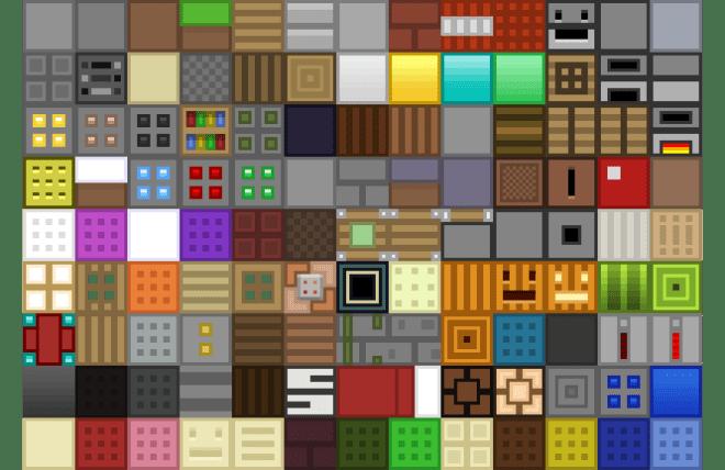 OcD-Texture-Pack