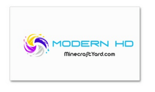 Modern HD Resource Pack