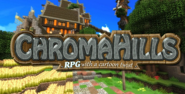 Chroma Hills RPG Resource Pack