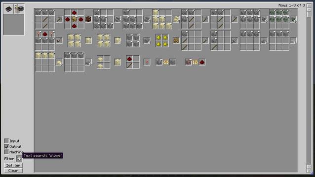 Craftguide mod 2