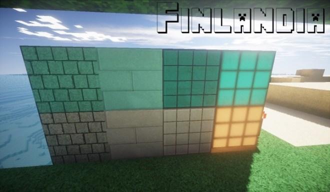 Finlandia Resource Pack 5