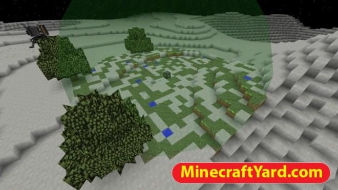 Galacticraft Mod 1 14 4/1 13 2/1 12 2/1 11 2/1 10 2 Minecraft Download
