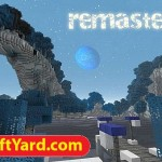 Ice Planet Resource Pack 2