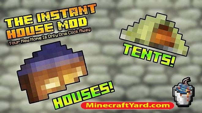 Instant House Mod 3