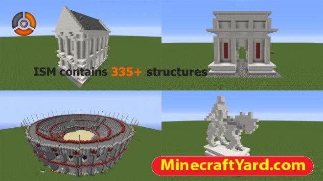 Instant Structure Mod