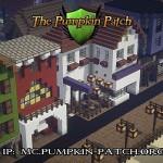 Pumpkin Patch Resource Pack 1