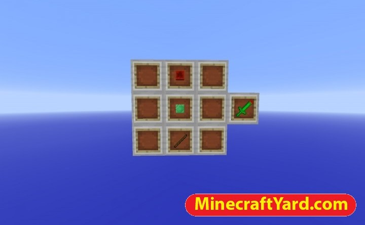 Random Craft Mod 1.16.5/1.15.2