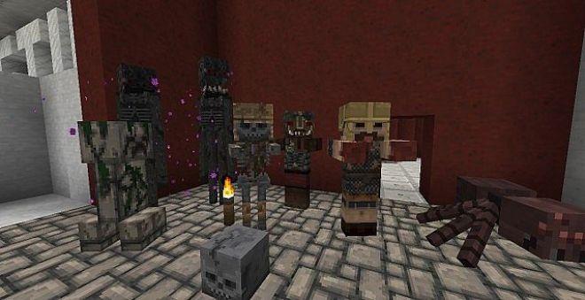 Romecraft Resource Pack 1