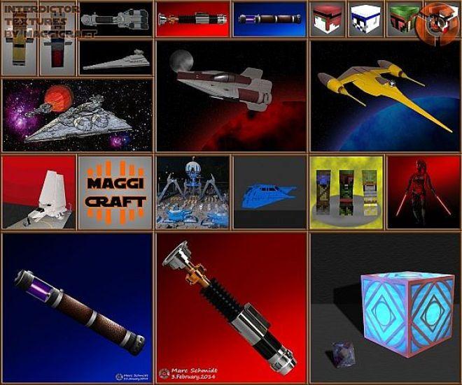 Star Wars Resourcepack 2