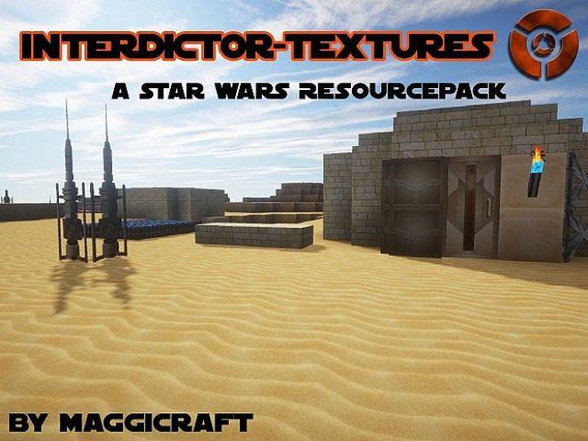Star Wars Resourcepack