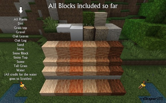 UltraPack Realistic Resource Pack 5