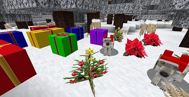 ZederCraft Resource Pack 3