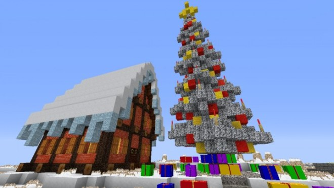 ZederCraft Resource Pack Main