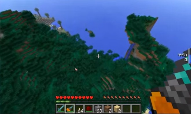 Biomes O Plenty Mod 3